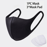 3Pcs Disposable Mask