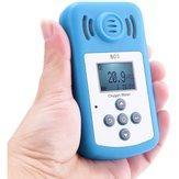KXL-803ミニLCD酸素O2メーターポータブル酸素O2濃度検出器