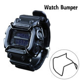 Bakeey Protector Wire Guards for CASIO G-Shock GX56 GX-56 GXW-56 Watch
