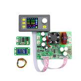RIDEN® DPS5015 Связь Постоянный ток Напряжение понижающего цифрового модуля питания Преобразователь напряжения Buck LCD Вольтметр 50 В 15A