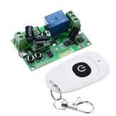 DC 12 V 433 MHz WiFi Porta Sem Fio remoto Interruptor Para Alexa Google Home iOS Android APP Controle Remoto