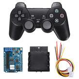 2/4チャネルDCモーター16ステアリングギアドライバープレート4ドライブ4WD Arduino用スマートカードライビングプレートGeekcreit-公式Arduinoボードで動作する製品