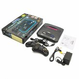 Kong Feng Game Player 16 бит MD2 Supprot NTSC / PAL System Video Game Console