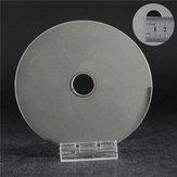 4 polegadas 3000 grão diamante recoberta roda de voltas liso polimento disco de moagem