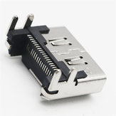 1pc HD Port Conector Tomada para Sony Play Station 4 PS4