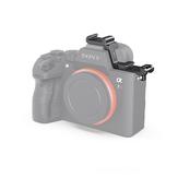 SmallRig 2662 A7 III Camera Shoe Mount Koude Schoen Uitbreidingsplaat voor Sony A7III A7R III voor LED Mic DIY Opties