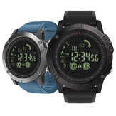 Zeblaze VIBE 3 Flagship Rugged نشاط Track Sport 33 month Long تعليق ذكي Watch