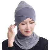 Women Hijab Hat Full Cover Inner Islamic Turban