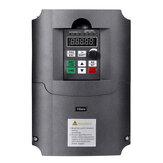 Convertitore di frequenza convertitore di frequenza inverter VFD da 220 V a 380 V 7,5 kW