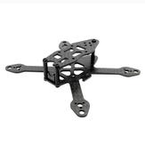 SPC 95EP Empilhadeira 95mm 1.5mm Braço 3K Fibra de Carbono RC Drone FPV Racing Frame Kit 10g