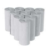10 Rolls 57x25mm Thermal Printer Papers for Paperang PeriPage Thermal Printer