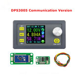 RIDEN® DPS3005 32V 5A Communication Function Constant Voltage Current Step Down Power Supply Module