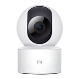 XIAOMI Mijia Smart PTZ SE Version IP Camera 360 ° Panorama Humanoid Monitoring Infrared Night Vision WiFi Camera