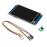 Nextion NX4832T035 3.5 Inch 480x320 HMI TFT LCD Touch Display Module Resistive Touch Screen For Raspberry Pi 3  Kit