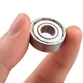 608ZZ Ball Bearings Skateboard Bearing C3 High Speed For Electric Motor