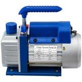 AC110V / 220V RS-1 Mini pompa per vuoto ad aria a stadio singolo 3.0CFM / 2.5CFM Pompa per vuoto
