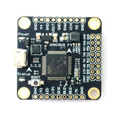 Omnibus F4 BetaFlight 3.2.0 OSD STM32F405RGT6 Flight Controller do RC Drone FPV Racing 30.5X30.5MM