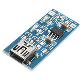 TP4056 1A Lithium Battery Charging Board Charger Module DIY Mini USB Port