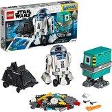 1177個LEGOスターウォーズブーストドロイドコマンダー75253おもちゃビルディングセット