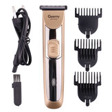 Professional Mens Electric Hair Clipper Cordless Rechargeable Beard Trimmer Shaver Set