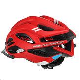 Schutzhelm Mountainbike Fahrrad Radfahren Erwachsene Einstellbarer Unisex