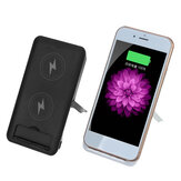 Bakeey 20W Wireless Fast Charger Quick Charging Pad Charging Bracket For iPhone XS 11Pro S20+ Note 20 MI10