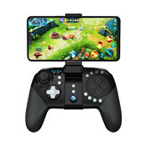 Gamesir G5 bluetooth Wireless Trackpad Touchpad Gamepad with Phone Clip for iOS Android