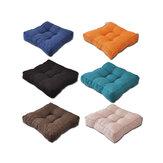 Almofada 50 * 50CM Almofada para sofás Soft e um estudante de escritório familiar confortável