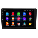 9-calowe 2-calowe samochodowe radio stereo Quad Core Android 8.0 Ekran dotykowy Bluetooth WIFI GPS Nav Video MP5 Player