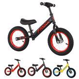 Ragazzi Ragazze Bilanciere per bambini 2-4 anni Bambino Senza pedale Spingere la bicicletta Regalo del bambino per bambini Bicicleta Bicicletta per bambini