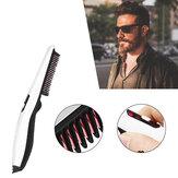 Styler V2 Peigne à barbe en coin pour barbe électrique pour homme, multicolore