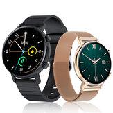 [Lokalne odtwarzanie muzyki] Bakeey Monitor tętna MT17 Monitor ciśnienia krwi Oyxgen Niestandardowe tarcze Inteligentny zegarek