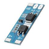 30pcs 2S 7.4V 8Aピーク電流15A 18650過充電放電保護機能付きリチウムバッテリ保護ボード
