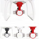 Multicolor PTZ Gimbal Camera Lens Beschermhoes Stof Cover For DJI Phantom 4