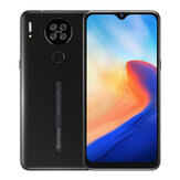 Blackview A80 Global Version 6.217 pollici HD + Waterdrop Display 3800 mAh Android 10 Go 13 MP Quad Posteriore fotografica 2 GB 16GB MT6737V / W Quad Core 4G Smartphone