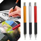 スマートフォンタブレットPC用2インチ1静電容量ペンタッチスクリーンペンスタイラスペン