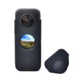 STARTRC Силиконовый Чехол Soft Пылезащитный чехол Объектив Защитный чехол для Insta360 ONE X2 FPV камера