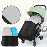 Universal Baby Stroller Foot-muff Cover Toddler Warm Toes Apron Liner Pram Autumn Winter Outdoor Travel
