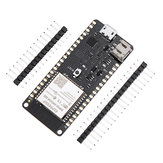 WeMos® LOLIN32  V1.0.0 WiFi + Bluetooth ボード ベース  ESP-32 4MB FLASH