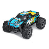 1/12 2.4G 1212B High Speed Electric Monster Truck Off Road Vehicle RC Car