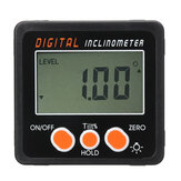 0.05 Waterpas Digitale Inclinometer Gradenboog Hoekzoeker Meter Meter Bevel