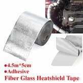 2inch Auto-adesivo Thermoshield Refletor Heat Shield Heatshield Tape Wrapping