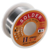 0.5mm Tin lead Solder Wire Rosin Core Soldering 2% Flux Reel Tube 60/40