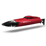 HR iOCEAN 1 2,4G High Speed Electric RC Boat Modele pojazdów Zabawka 25 km / h