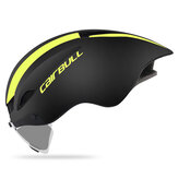 Cairbull WINGER II Aero Road In Molded Cycling Helmets Super Lightweight Bicycle Helmet With Detachable Lens