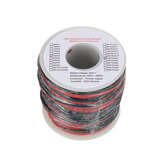 EUHOBBY 14m 18AWG Soft Silicone Line High Temperature Tinned Copper Wire Cable for RC Battery