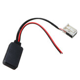12-Pin bluetooth Adapter Audio Aux Cable For Mercedes W169 W245 W203 W209 W164