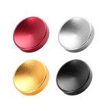 Cámara Botón de liberación del obturador cóncavo para Fuji X100 X10 XPRO1 XE1 XE2 Reemplazar