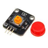 Programma di Scratch Microbit UNO R3 Sensor Button Cap Module Topacc KitteBot per Arduino - prodotti compatibili con schede Arduino ufficiali