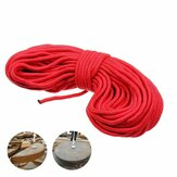 Universal 30 Meter Rope Neodymium Recovery Magnet 30m String for Fishing Metal Treasure Hunting